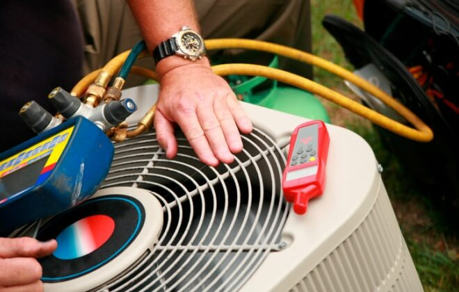 How to Inspect your HVAC