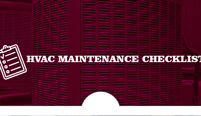 Key HVAC Maintenance Tips for Fall and Winter