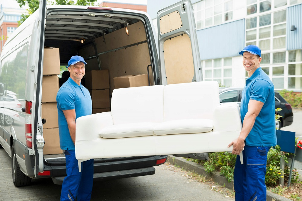 Moving Services Near Me InstallMart