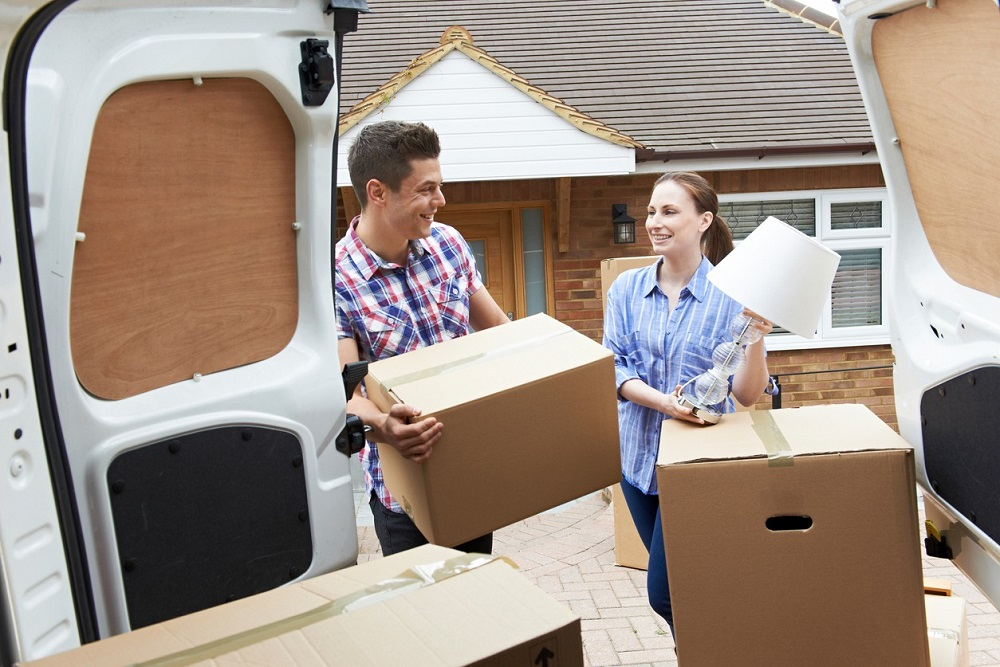 Moving Services Providers InstallMart