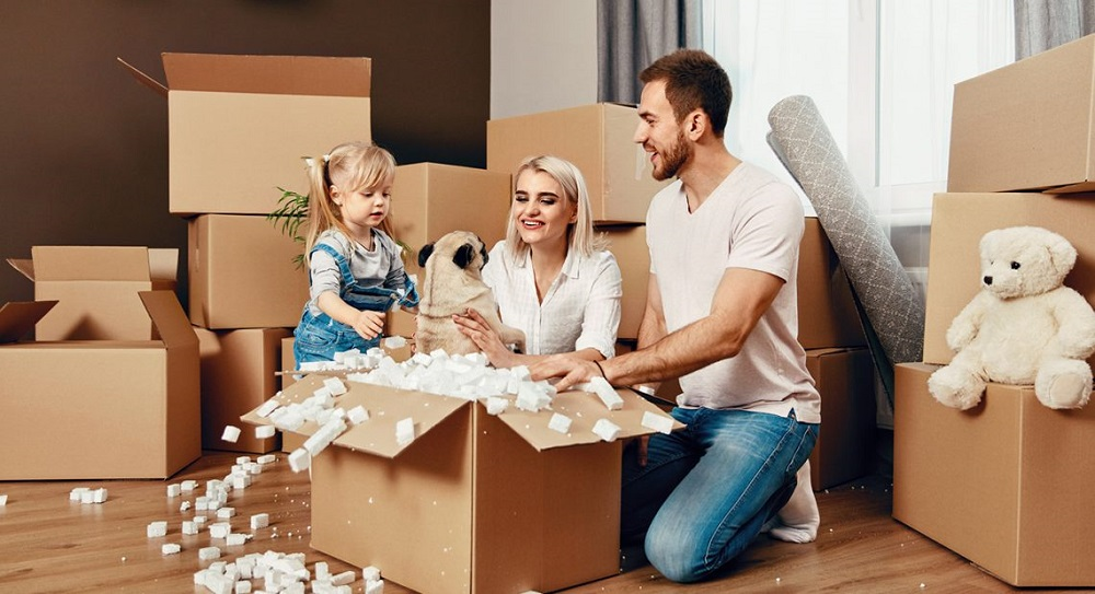 Home Relocation services best