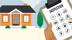 House inspection